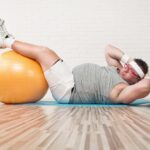 Стало известно, как возраст влияет на лишний вес