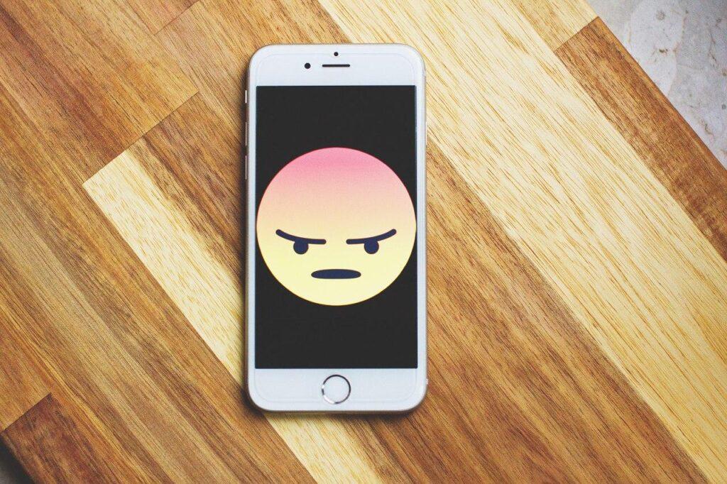 Как справиться с раздражением?