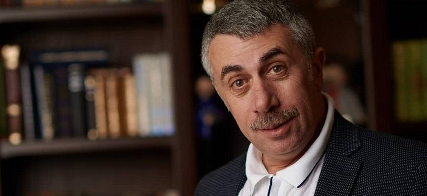 Комаровский объяснил причину продолжительного насморка после ОРВИ