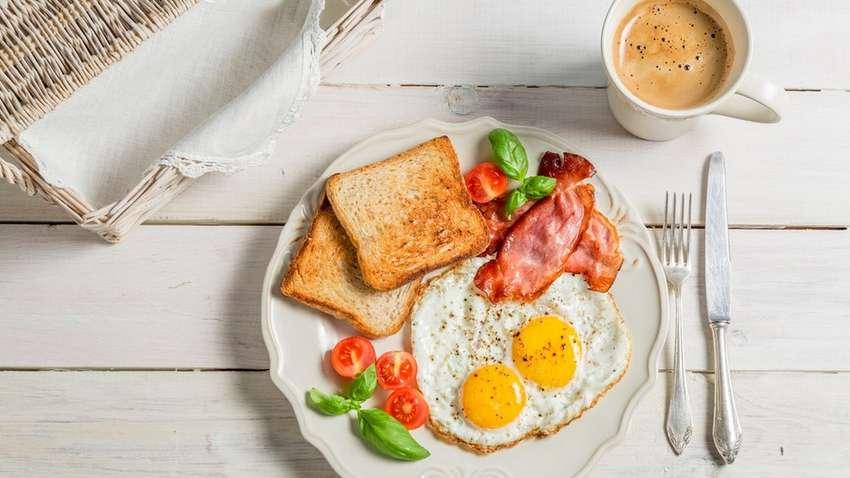 Какой продукт с утра способствует долголетию