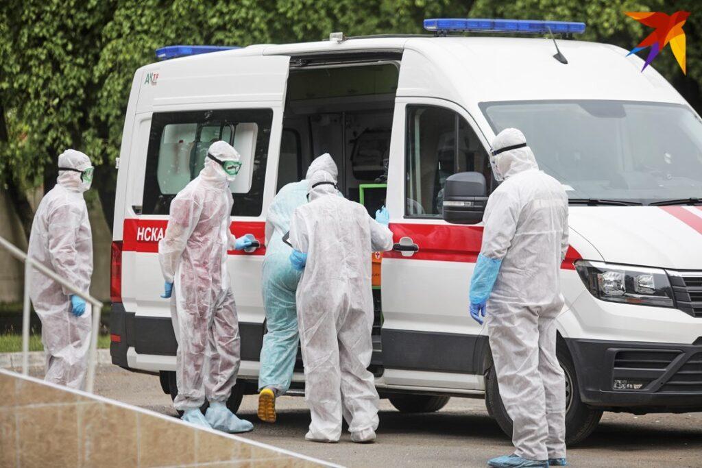 В Германии не исключают, что коронавирус-мутант уже попал к ним из Британии
