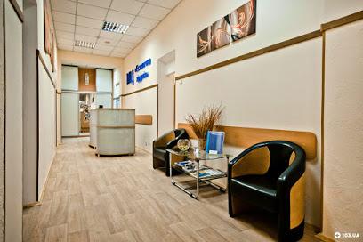 Медицинское учреждение Эстетическая хирургия в Киеве на пр-т Голосеевском