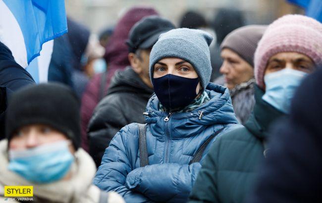 Врач назвал реальные сроки окончания эпидемии коронавируса в Украине