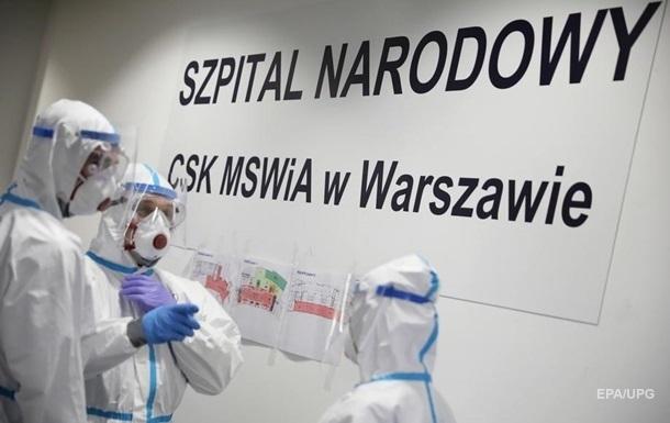 Польша заказала 45 млн доз COVID-вакцины разных производителей