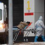 В РФ обновлен рекорд по смертности от коронавируса