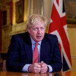 Премьер Великобритании заявил о новой мутации COVID-19