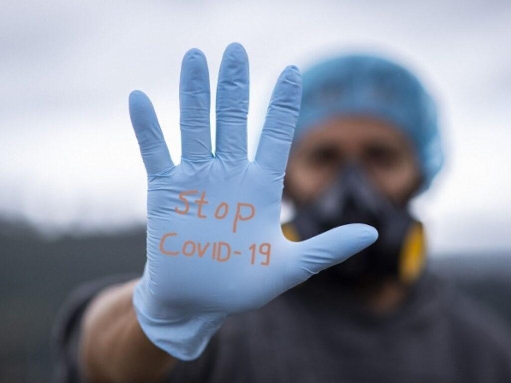 Как наука спасла Исландию от пандемии COVID-19