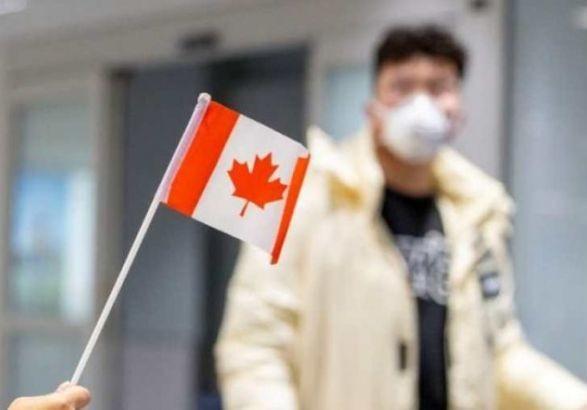"""В Канаде выявлены больные с """"британским"""" штампом коронавируса"""