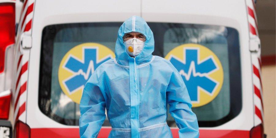 Кабинет Министров Украины определился с датами зимнего локдауна