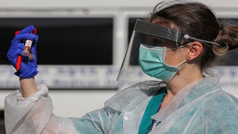 Насколько долго в организме остаются следы коронавируса