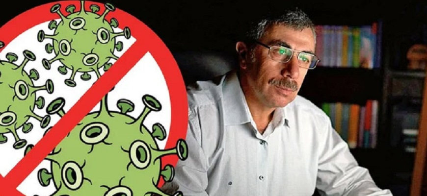 Комаровский прокомментировал панику, вызванную новым штаммом COVID-19