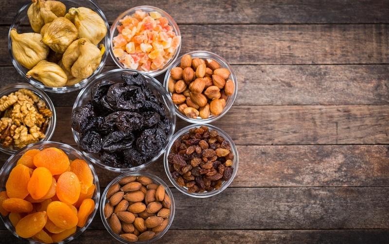 Какие продукты способствуют поддержанию здоровья сердца