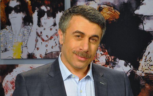 Комаровский рассказал, как восстановиться после COVID-19: происходят серьезные изменения