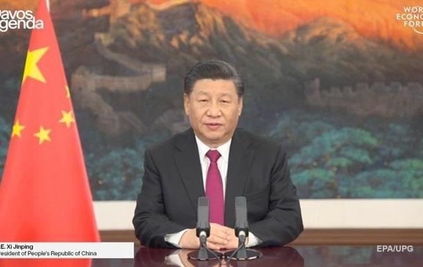 Си Цзиньпин рассказал, как Китай помог бороться с пандемией