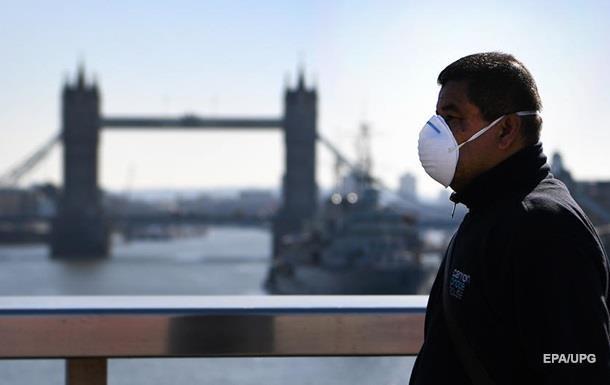 Правительство Британии усиливает пограничные меры для сдерживания пандемии