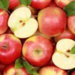 Какая часть яблока самая полезная