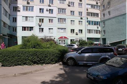 Медицинское учреждение Диагностический центр 3D КТ в Харькове на Ак. Павлова