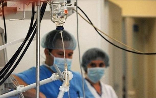 На Прикарпатье из-за вспышки COVID заканчиваются места в больницах
