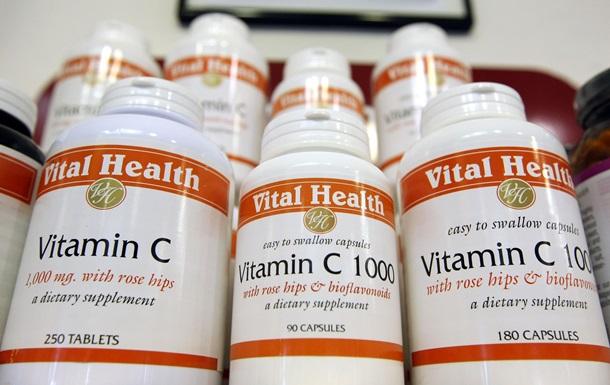 Врачи оценили эффект от приема витаминов при COVID-19