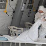 В Ивано-Франковскую область доставили мобильный госпиталь