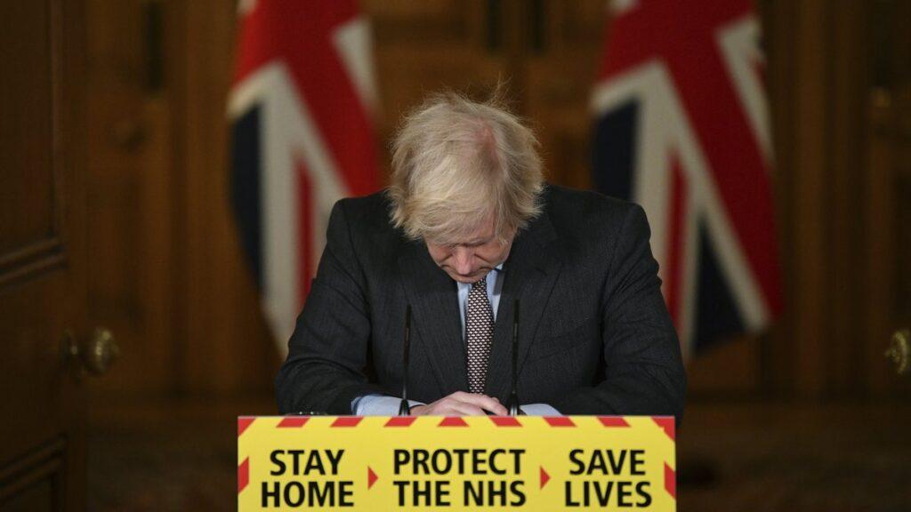 Эксперты объяснили аномальный уровень смертности от коронавируса в Великобритании