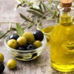 В чём польза оливкового масла при варикозе