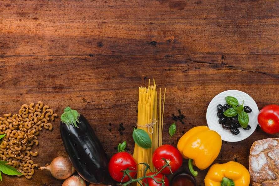 Какие пищевые привычки положительно влияют на продолжительность жизни