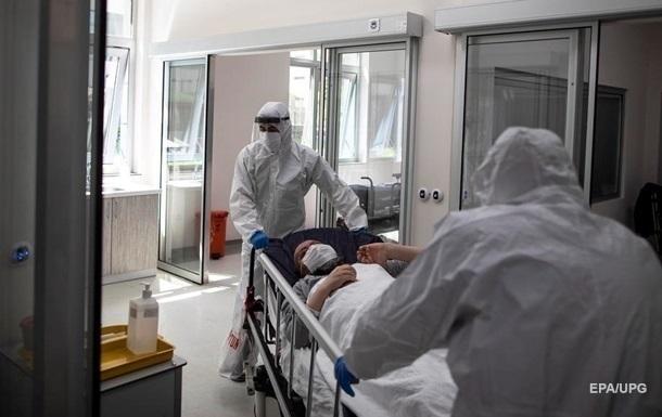 У троих человек в Тернопольской области обнаружили COVID-19 в третий раз