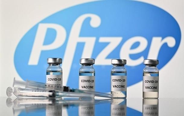 Pfizer и BioNTech начнут испытания вакцины на детях