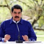 Facebook заблокировал аккаунт президента Венесуэлы за распространение COVID-фейков
