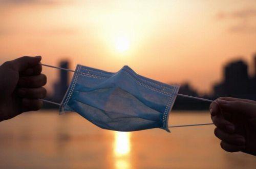 Ученые узнали, как солнце влияет на смертность от COVID-19