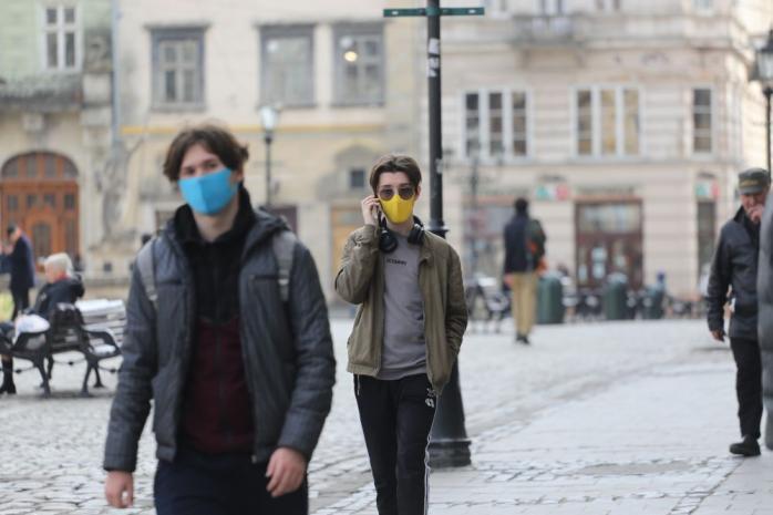 Пасхальный локдаун — во Львове продлили карантинные ограничения