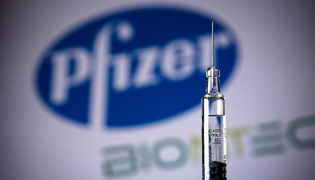 Украина получит дополнительные 10 млн доз COVID-вакцины Pfizer — Минздрав