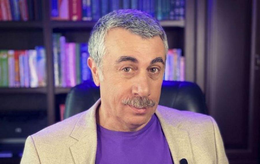 Комаровский предупредил о вирусе, который активизируется летом