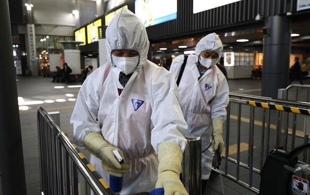 Китай ограничил въезд и выезд из-за вспышки коронавируса