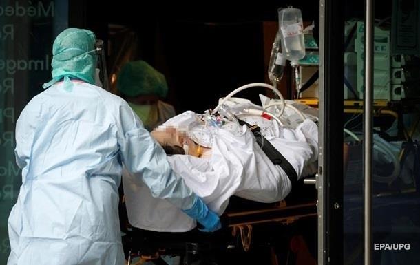 Инфекционист назвал новый симптом коронавируса