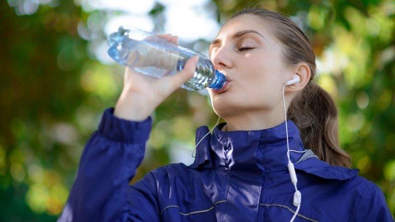 Диетолог назвал формулу для вычисления нормы потребления воды