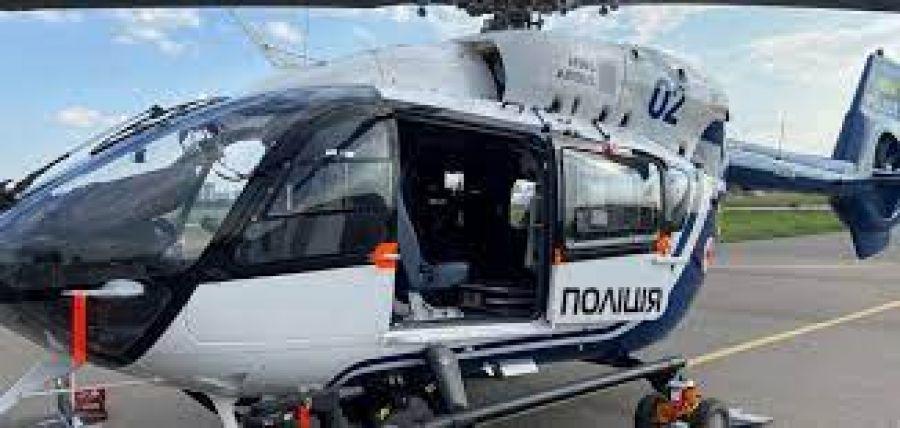 Ляшко пообещал построить вертолётные площадки в каждой облбольнице