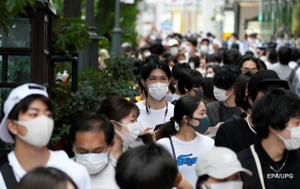 В Японии обнаружили COVID-штамм Мю
