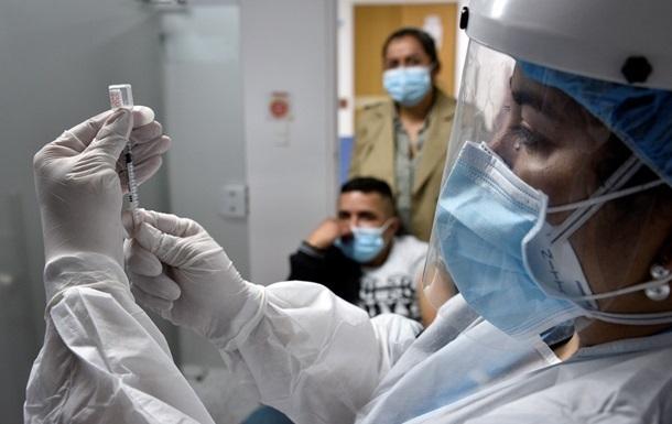 Социологи выяснили, почему в регионах отказываются от COVID-вакцинации
