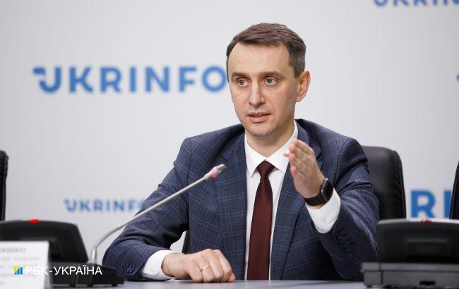 В Украине вводят обязательную вакцинацию: для кого