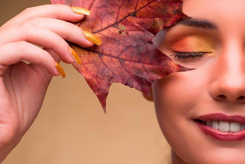 Косметологи подсказали, как защитить кожу осенью