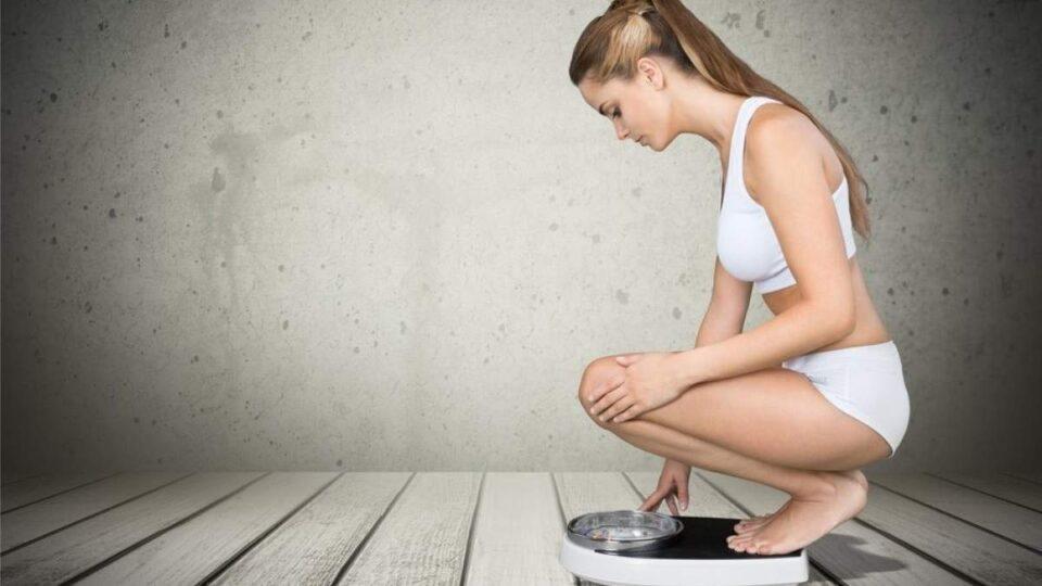 10 простых шагов для начала похудения