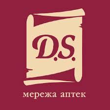 D.S. | Сеть аптек