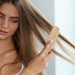 Как можно сохранить здоровый вид волос в осеннюю непогоду