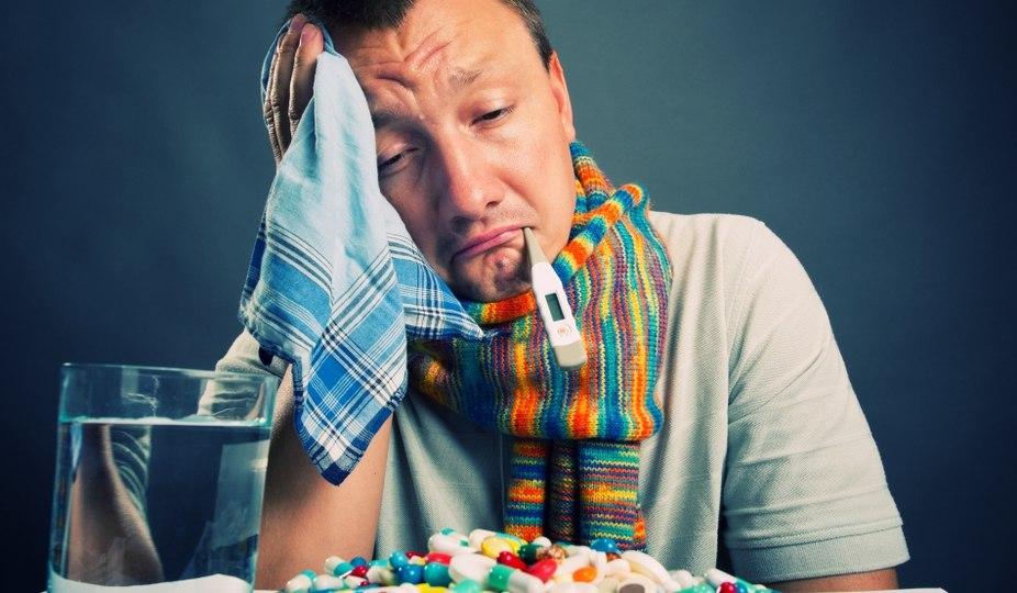 Как в домашних условиях предотвратить простуду