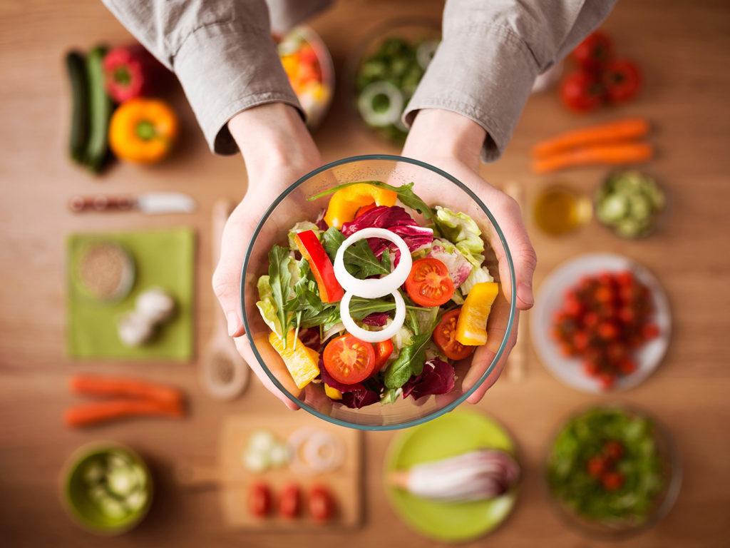 6 продуктов которые предотвращают рак