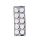 Сульфадиметоксин таблетки 0.5 г №10