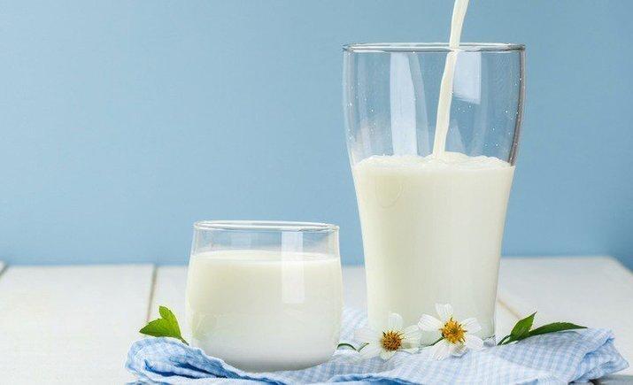 Врачи ответили, как и когда лучше всего пить молоко