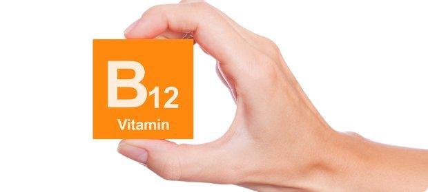 B12-дефицитная анемия